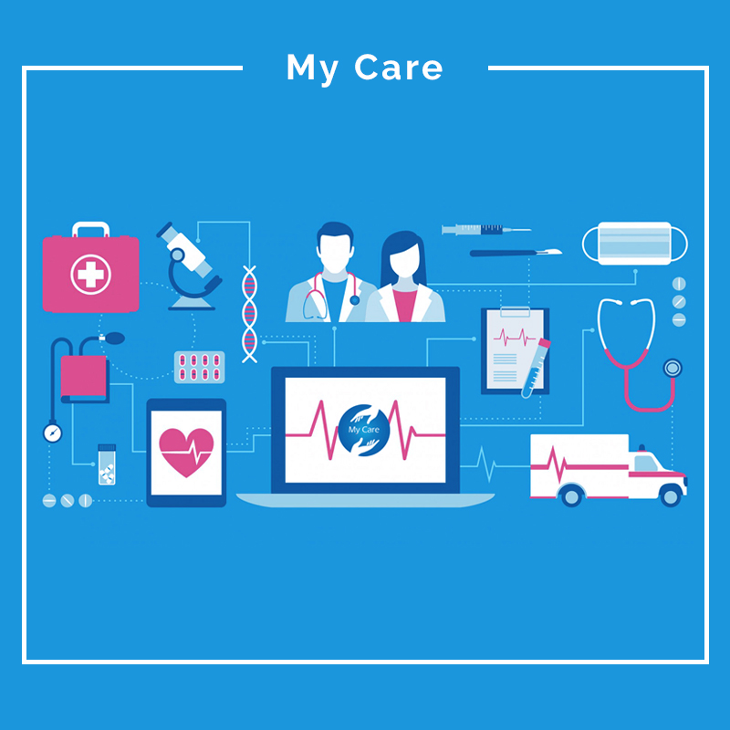 MyCare-Your-Personalized-Healthcare-Assistant