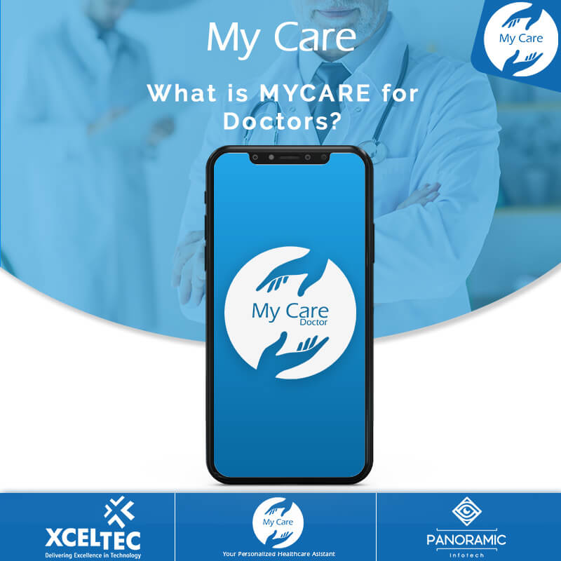 What is MyCare for Doctors - Individual