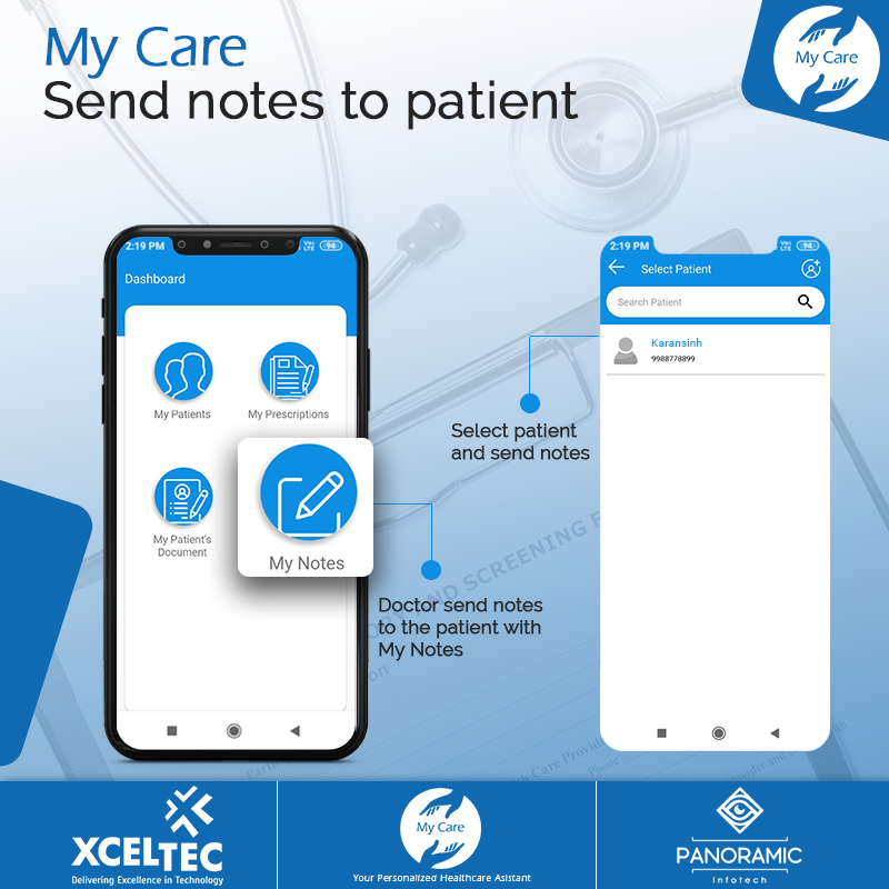 screen13-MyCare for Hospitals